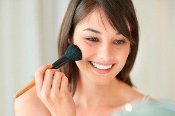 Быстрый макияж за 10 минут