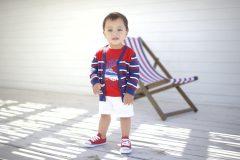 Какая одежда должна присутствовать в гардеробе ребенка от 0 до 1 года?