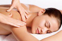 Целебные свойства массажа
