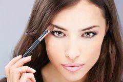 Как дневной макияж превратить в вечерний?