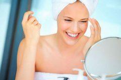 12 способов предотвратить появление морщин