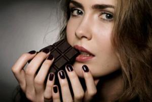 Шоколад вызывает зависимость