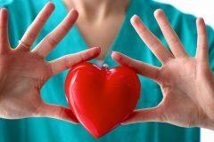 Профилактические меры сердечно-сосудистых заболеваний