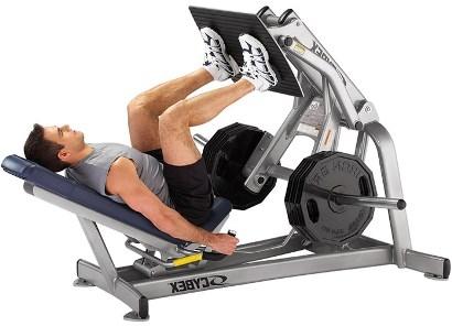 Крепкое здоровье, красивое тело: выбираем силовые тренажеры