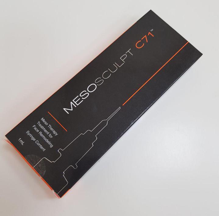 Как избавиться от второго подбородка: тестируем MesoSculpt