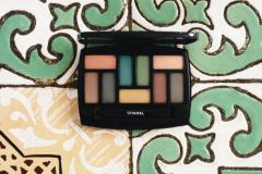 Chanel представили весенне-летнюю коллекцию макияжа Neapolis: New City