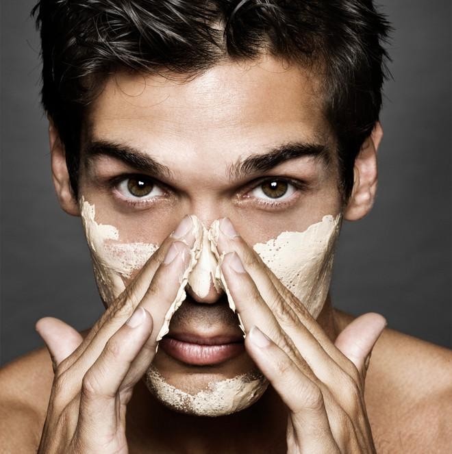 Единственный и неповторимый: правила ухода за мужской кожей