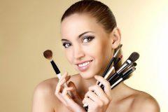Как наносить макияж: виды, правила и ошибки
