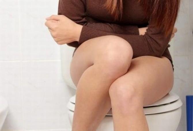 Причины частого мочеиспускания у женщин