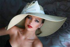 Шляпа – гостья из прошлого или модный аксессуар?
