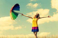 Как получать от жизни удовольствие?