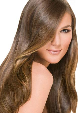 5 простых шагов по уходу за волосами