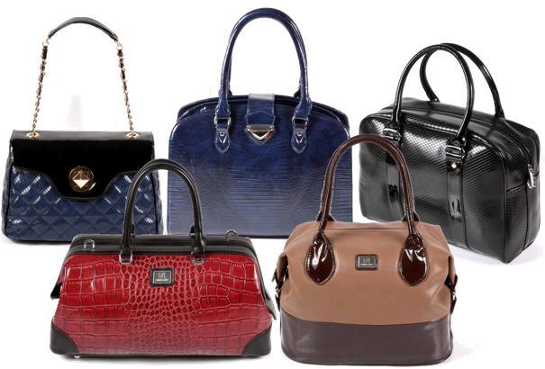 Виды женских сумок: какими бывают стильные и практичные аксессуары?
