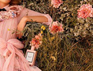 В продажу поступил первый аромат Алессандро Микеле для Gucci