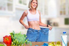 Как похудеть и никогда не поправляться