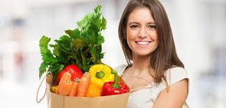 Как правильно сбросить вес: советы диетолога