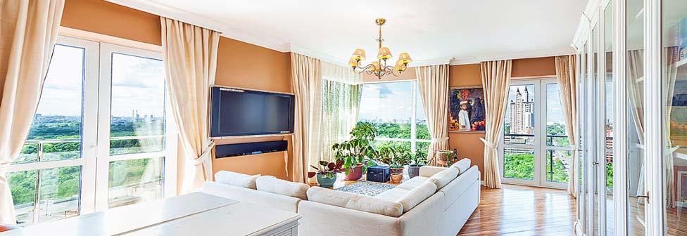 Как не переплатить при покупке квартиры с ремонтом?