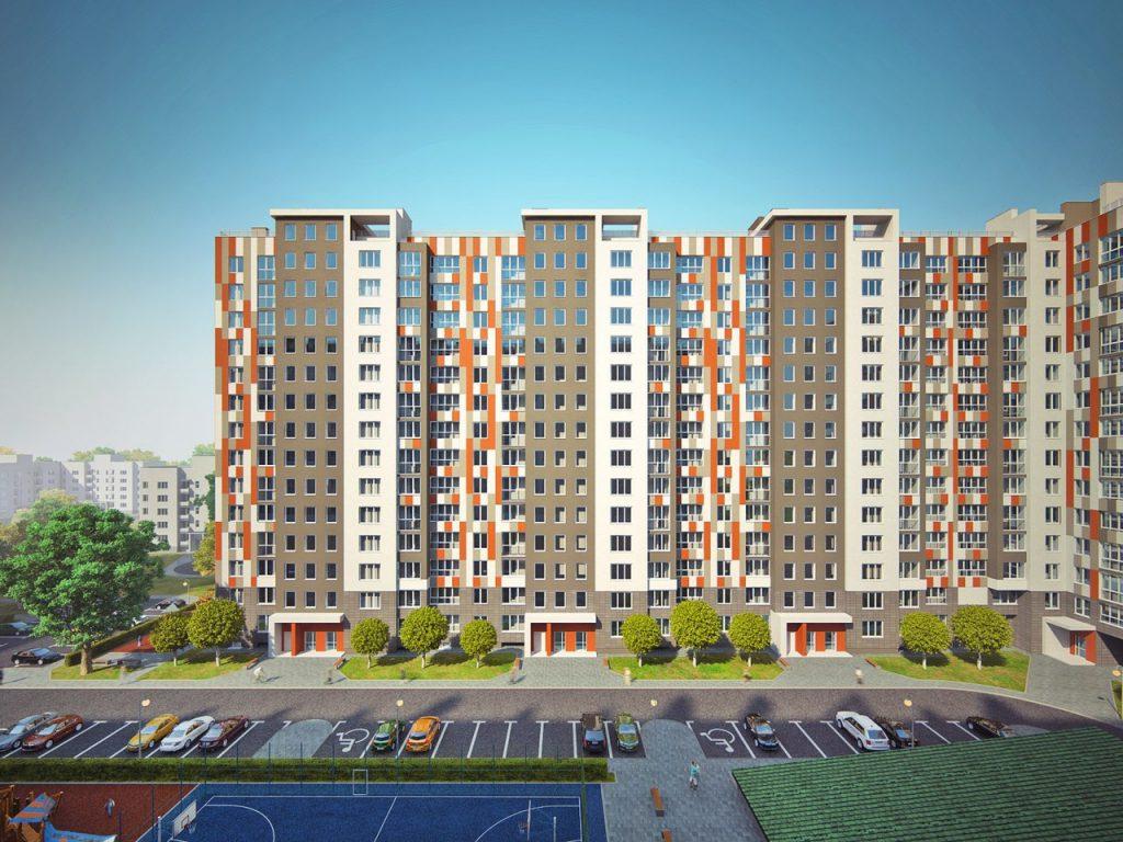 Проектирование жилых комплексов: что это такое и как оно проводится?