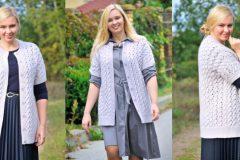 Riches.com.ua – модная одежда для полных девушек