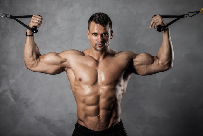 Определяем мужскую силу по внешности