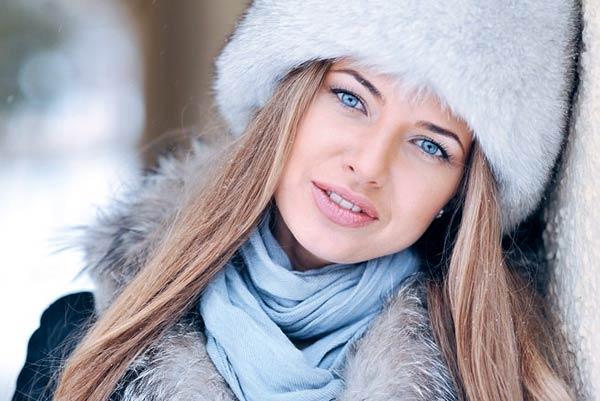 Как сохранить роскошь и сияние волос в холодное время года