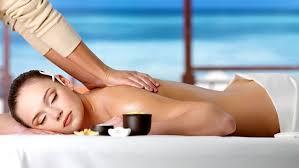 Испанский массаж или хиромассаж