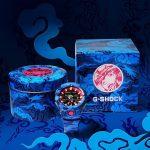 Casio G-Shock выпустили часы, вдохновленные китайской культурой