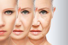 12 причин преждевременного старения