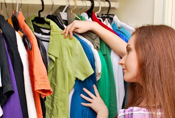 Как выглядеть дорого и стильно в дешевой одежде