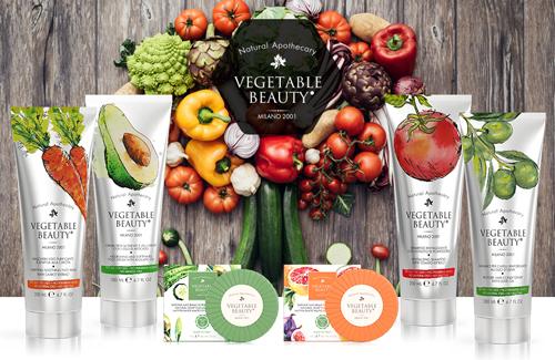 Красота по-итальянски: три средства-бестселлера Vegetable Beauty