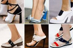 8 рекомендаций при выборе модной обуви