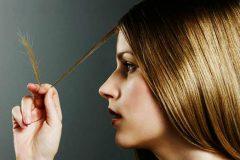 Секущиеся волосы: как справиться с этой проблемой?