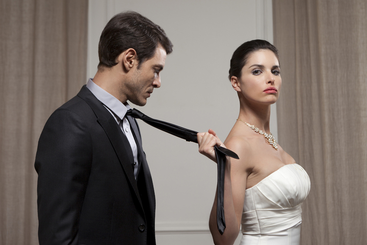 Он любит, но не хочет жениться!