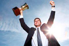 Твой успех зависит от тебя!