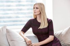 Иванка Трамп закрыла свой модный бренд