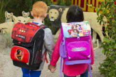 Советы по выбору школьного рюкзака