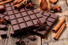 Чем полезен шоколад: 5 фактов от ученых