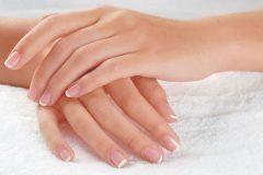 Ухоженные руки без особых проблем