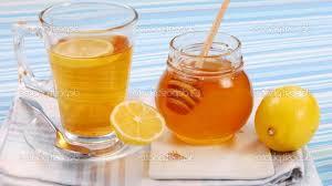 Лимонно-медовая разгрузка