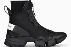 Клэр Уэйт Келлер создала первые кроссовки для Givenchy