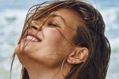 Как ухаживать за волосами летом: 5 правил