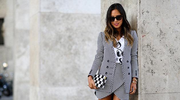 Мода и стиль: нарушаем стереотипы