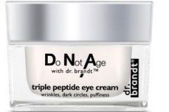 10 самых эффективных антивозрастных кремов вокруг глаз