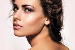 Актуальный макияж для осени и зимы
