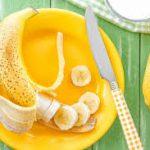 Чемпион среди фруктов. Используй банан для перекуса после тренировок