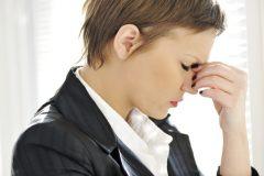 Красота под угрозой: стресс влияет на внешность!