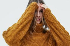 Что носить этой зимой? 10 самых модных свитеров