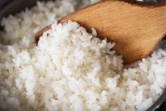 Рисовая диета: как похудеть и очистить организм за три дня