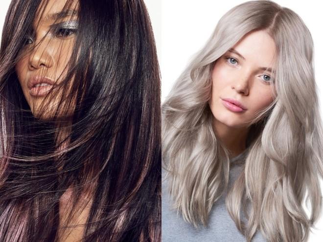 Окрашивание волос: 5 главных трендов этой осени