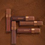 """""""Шоколадная"""" коллекция матовых помад Les Chocolats от L'Oréal Paris"""